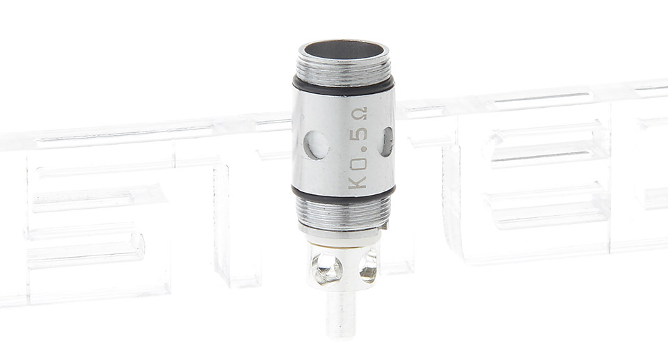 Image of Authentic Advken Honeycomb Tank Replacement Kanthal Coil Head