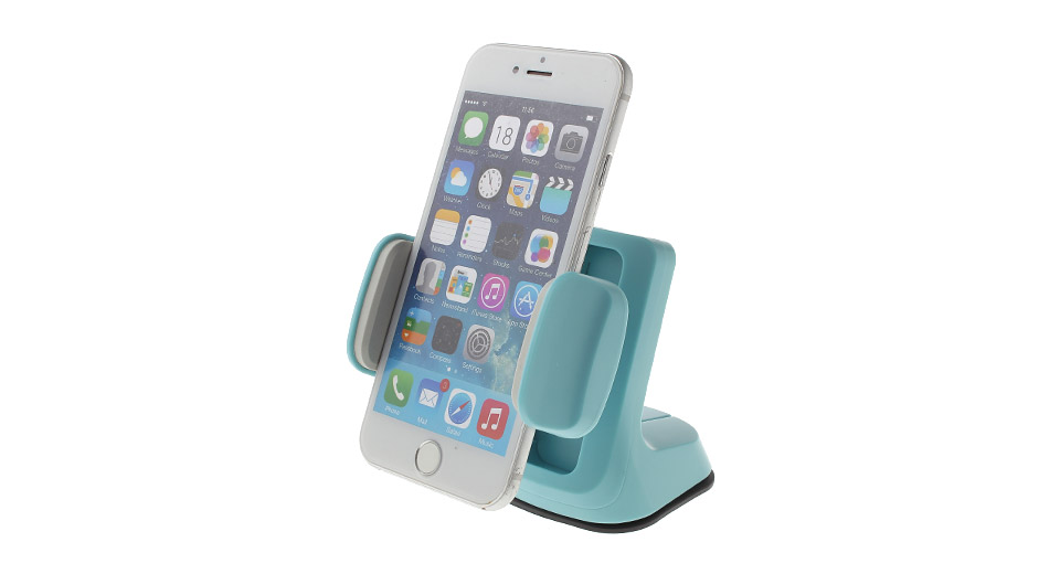 Car Suction Cup Cell Phone Holder Stand