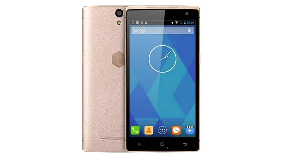 "Takee 1 5.5"" Octa-Core Android 4.2 Jellybean 3G Smartphone (32GB)"
