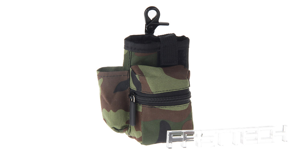 Image of Authentic Advken Vaper Carrying Pouch Bag for E-Cigarettes