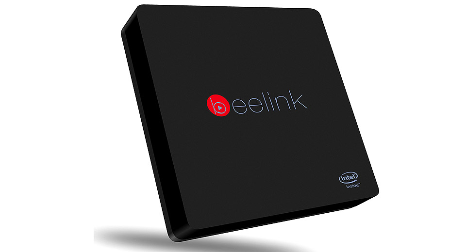 Beelink Intel BT3 Quad-Core Windows ...