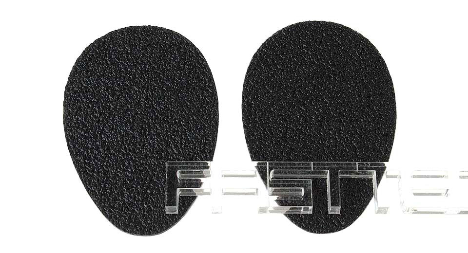 Image of Anti-slip High Heel Shoes Sole Grip Pad (Pair)
