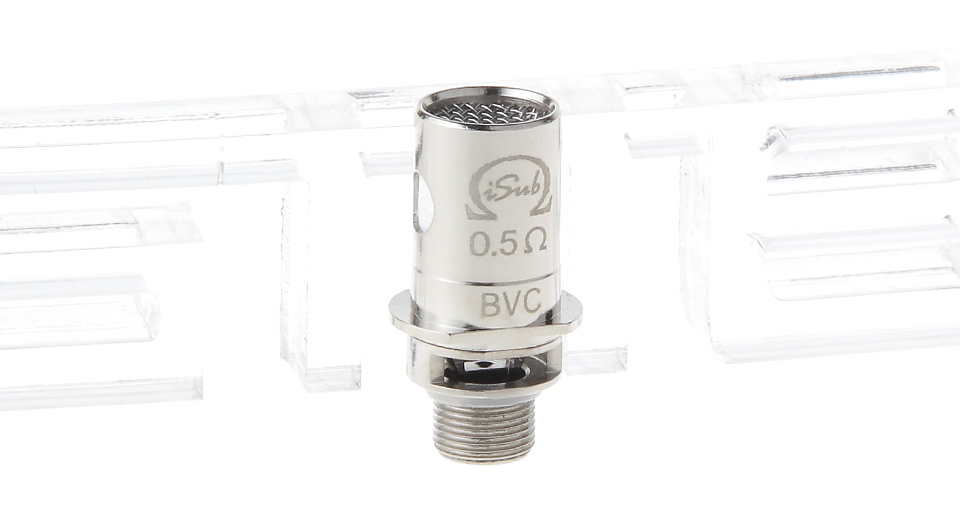 Image of Authentic Innokin iSub Replacement Clapton BVC Coil Head