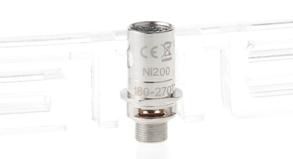 Image of Authentic Innokin iSub Replacement Ni200 Coil Head