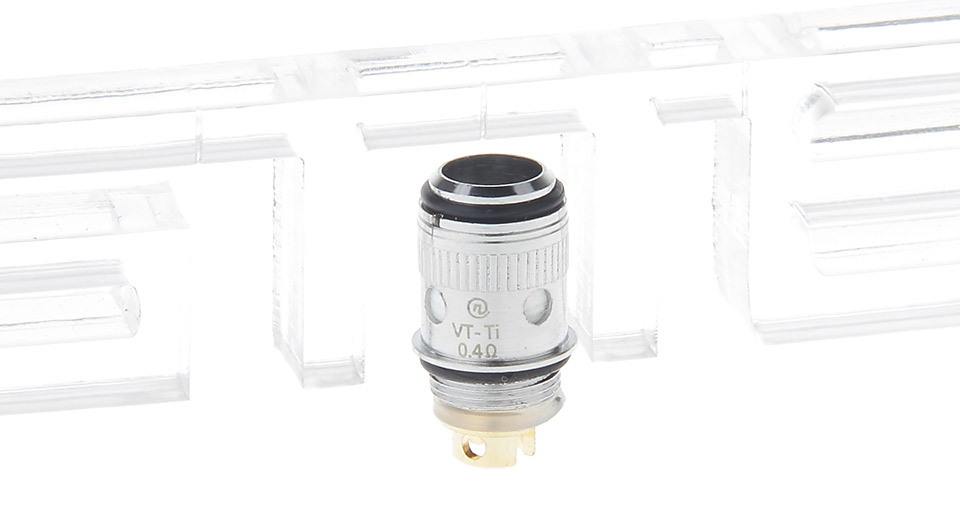 Image of Authentic NME DAMAS Replacement VT-Ti Coil Head
