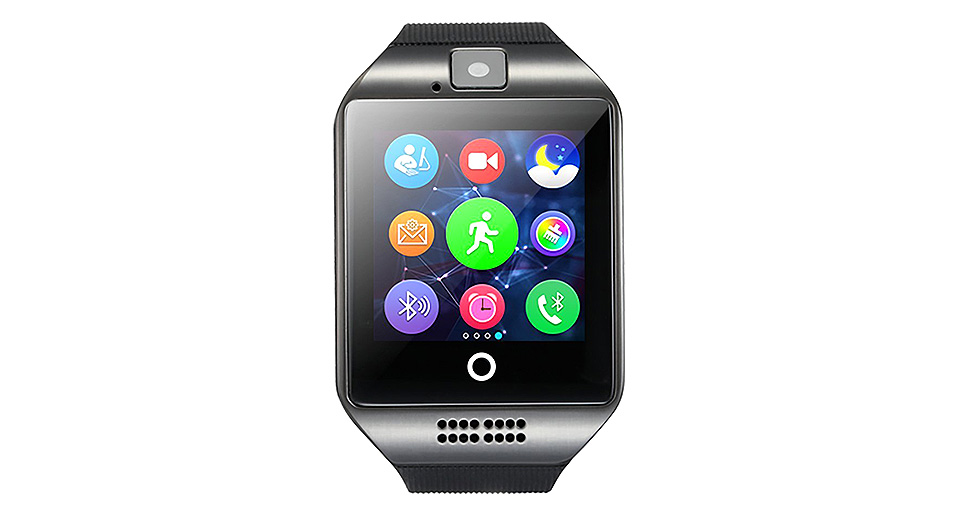 1.54 Touch Screen GSM Smart Watch Phone