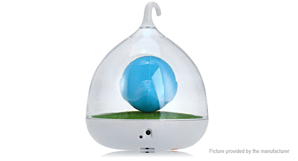 Product Image: birdcage-styled-usb-rechargeable-led-night-lamp