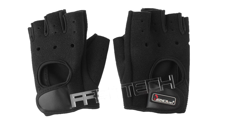 Product Image: badica-bt6404-sports-half-finger-gloves-size-l