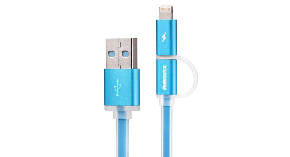 Product Image: remax-8-pin-micro-usb-to-usb-2-0-data-sync