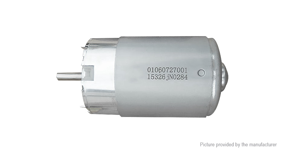 Product Image: diy-12v-9800rpm-seven-pole-dc-spindle-motor