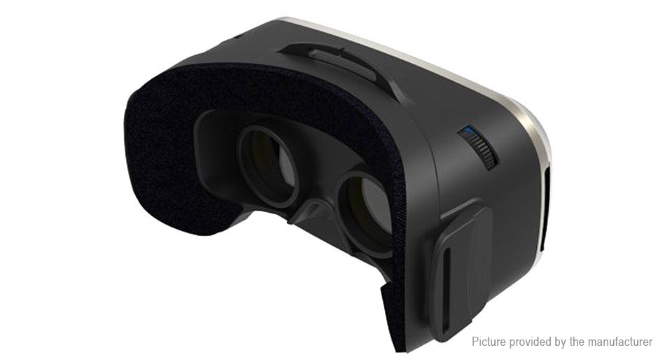 IWOWN 3D Virtual Reality Glasses
