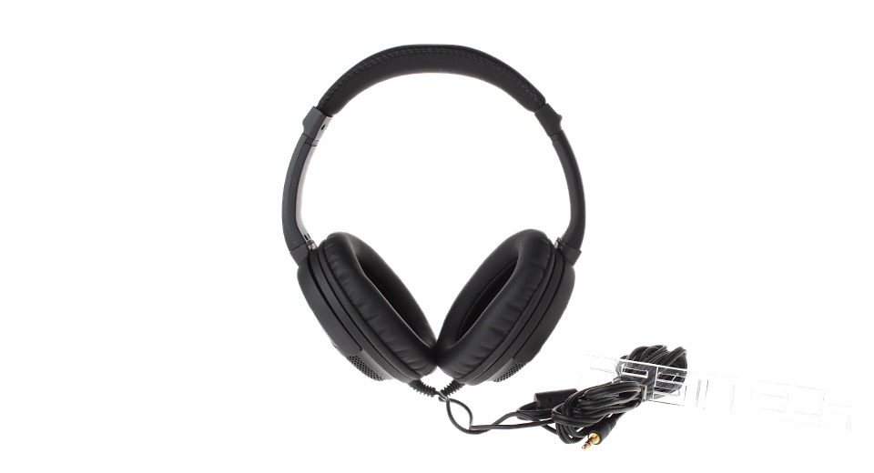 Product Image: wired-stereo-hifi-headphone