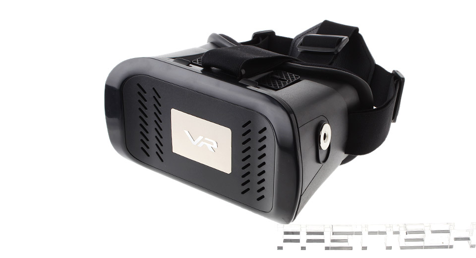 Authentic Motospeed MV100 Virtual Reality 3D Glasses