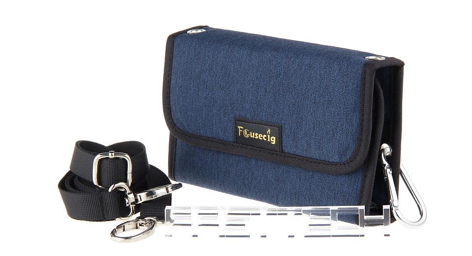 Image of Authentic Fousecig Carrying Case for Electronic Cigarettes