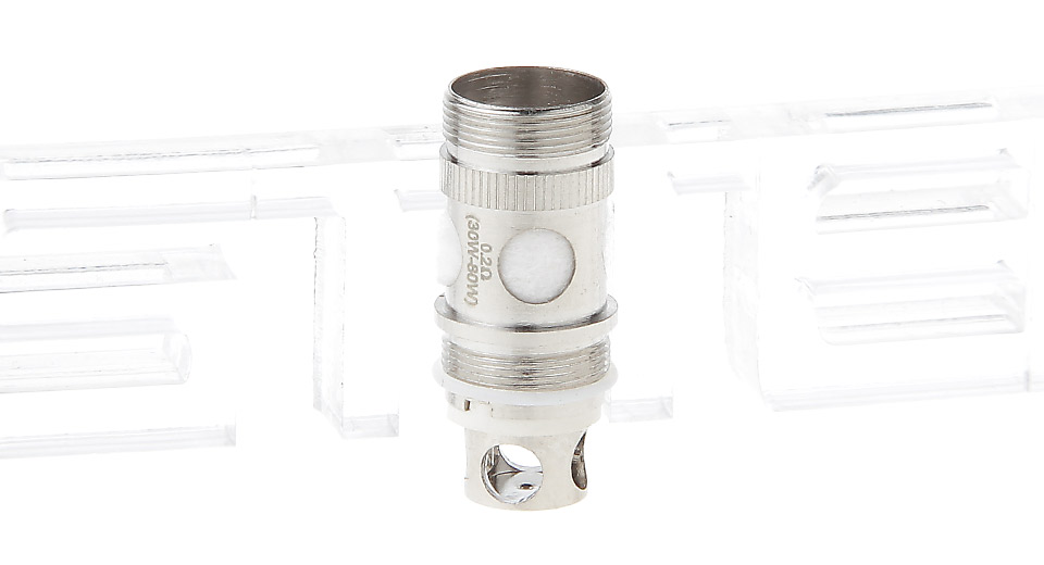 Image of Authentic CoilArt Atank Clearomizer Replacement CTBVC Coil Head