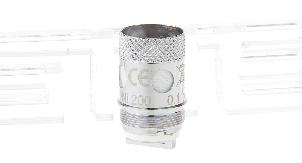 Image of Authentic Kepler SAPPHIRE V2 Replacement Ni200 Coil Head