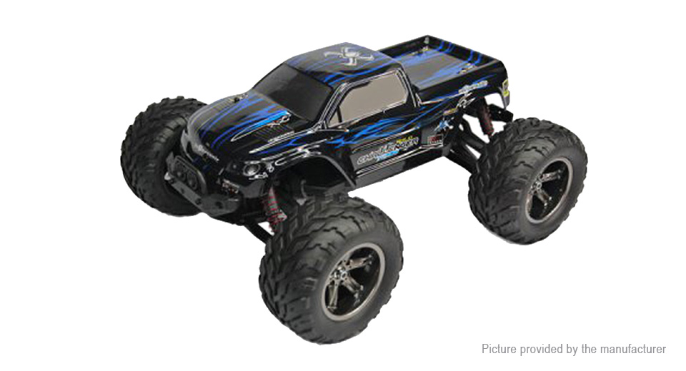 GPTOYS S911 2.4GHz R/C Off-road Car Racing Toy