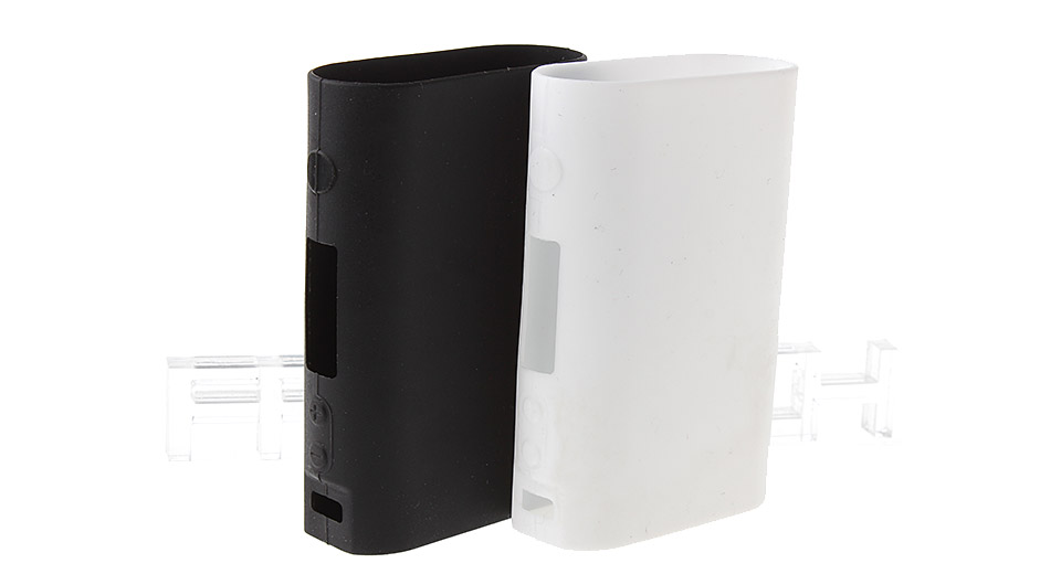 Protective Silicone Sleeve Case for KBOX 200W/120W VW APV Box Mod (2 Pieces)