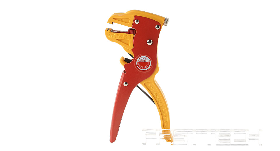HONY HY-150 6.7 Self-adjusting Cutter Wire Stripper