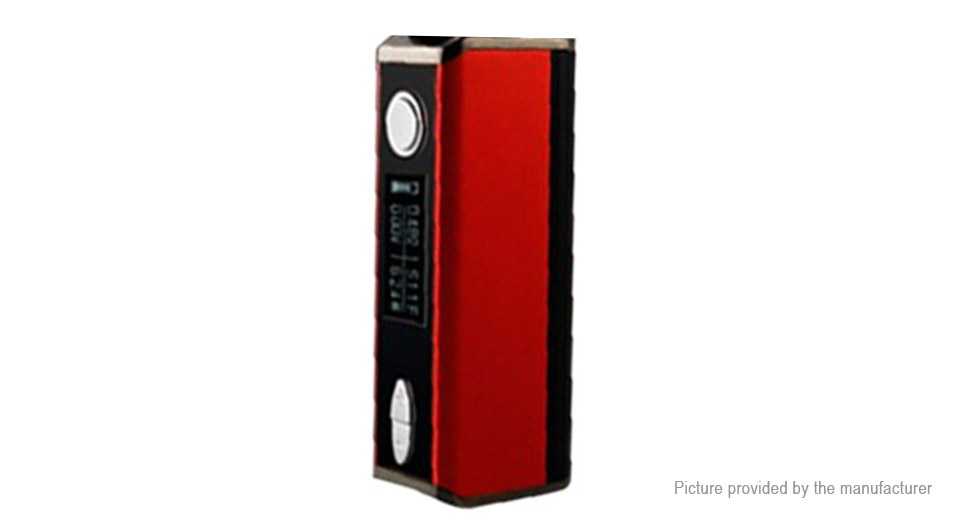 Authentic Amigo TX70 70W 2500mAh TC VW APV Mod