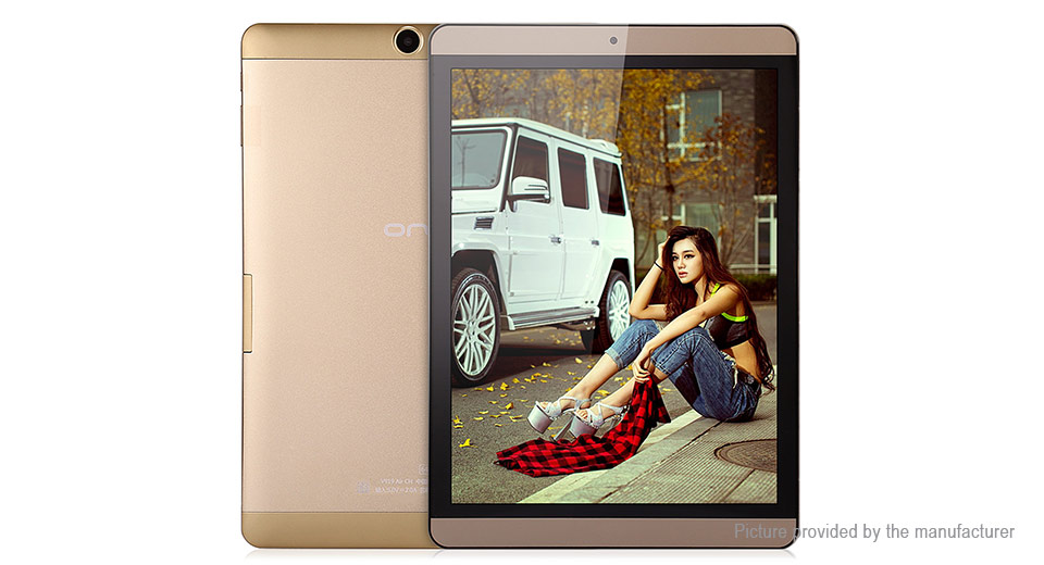 "Onda V919 Air CH 9.7"" IPS Windows 10 + Android 5.1 Lollipop Tablet PC (64GB)"