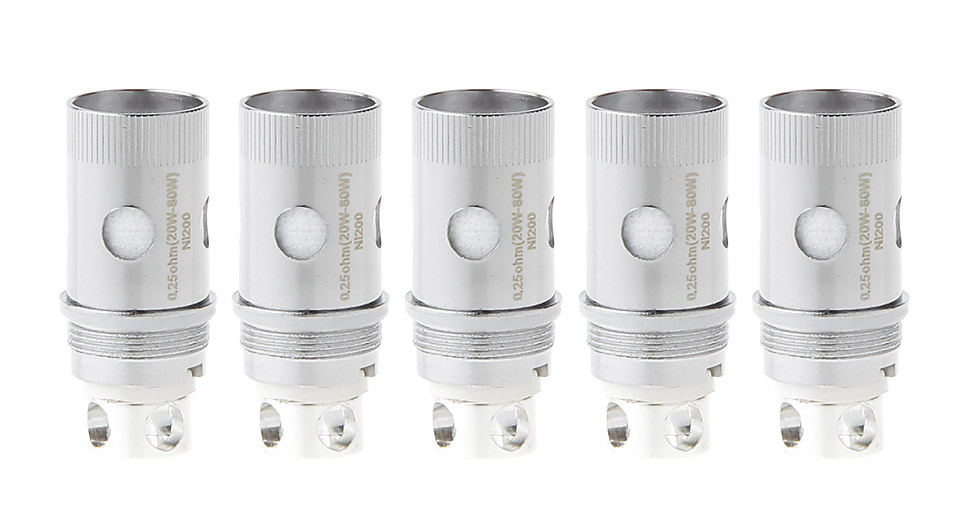Image of Authentic Freemax Scylla Tank Replacement Ni200 Coil Head (5-Pack)