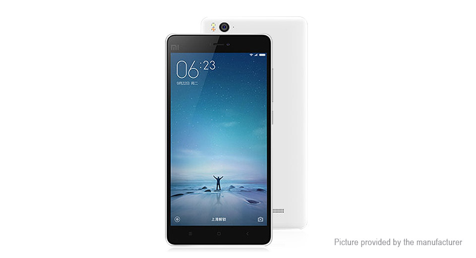 "Authentic Xiaomi Mi 4c 5"" IPS Hex-Core Android 5.1 Lollipop LTE Smartphone (16GB)"