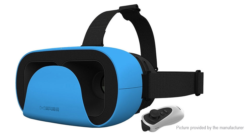 Authentic Baofeng Mojing D Virtual Reality VR Headset 3D Goggles