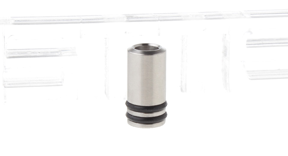 Image of 316 Stainless Steel 510 Drip Tip for Kayfun Mini V3 RTA