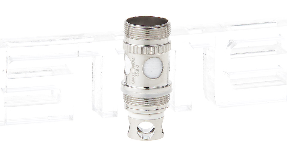 Image of Replacement Ni200 Coil Head for Playboy Vixen Clearomizer