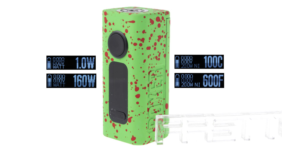 Product Image: boxer-160w-tc-vw-apv-box-mod