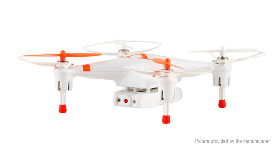 Image of Authentic Cheerson CX-30W+TX 4CH 2.4GHz R/C Quadcopter