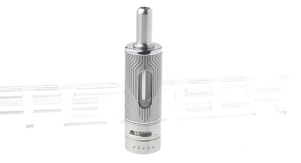 Authentic Vision Spinner 3S Sub Ohm Tank Clearomizer