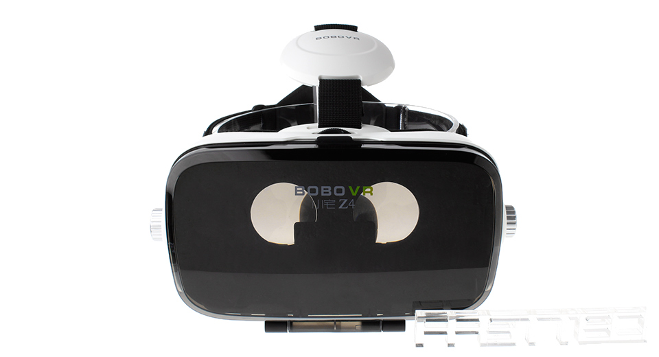 BOBOVR Z4 Virtual Reality VR 3D Video Glasses