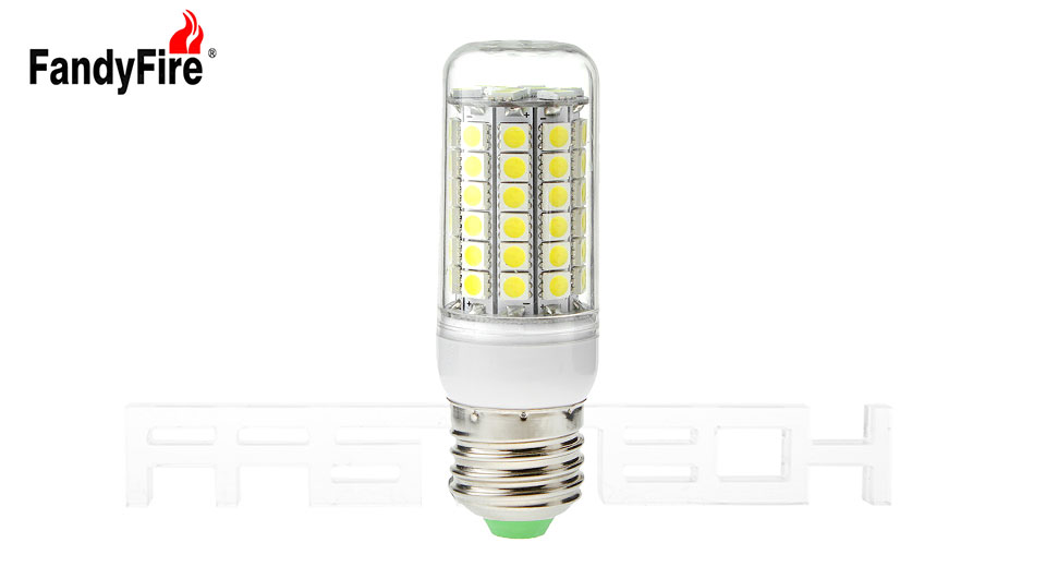 Authentic FandyFire E27 18W 69*5050 1200LM LED Light Bulb
