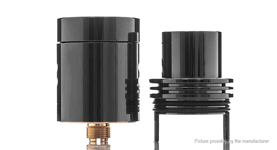 BMI Styled RDA Rebuildable Dripping Atomizer
