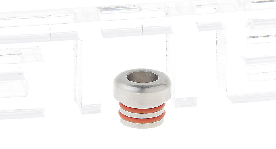 Stainless Steel 510 Drip Tip for Nipple RDA