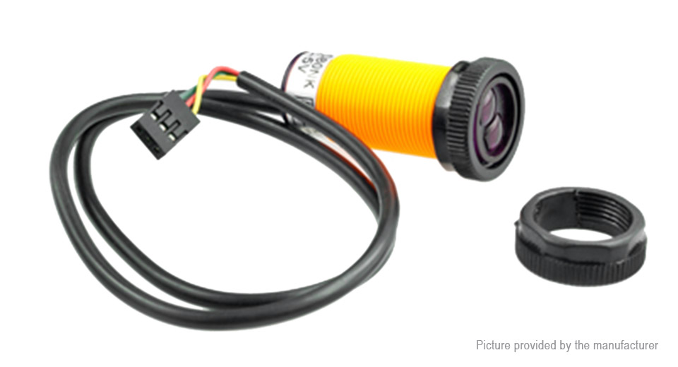 Product Image: dfrobot-adjustable-infrared-distance-sensor-switch