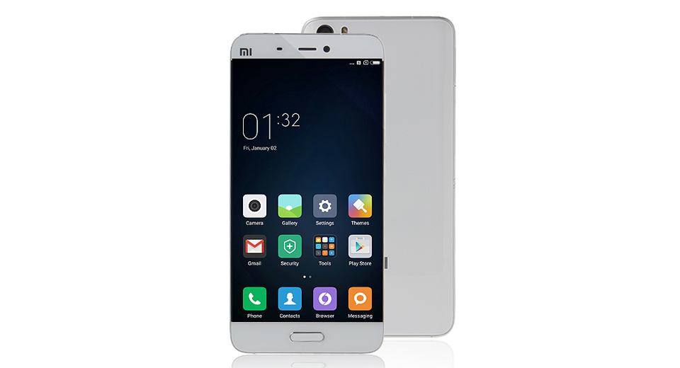 "*SALE* Authentic Xiaomi Mi 5 5.15"" LTE Smartphone (32GB/EU)"