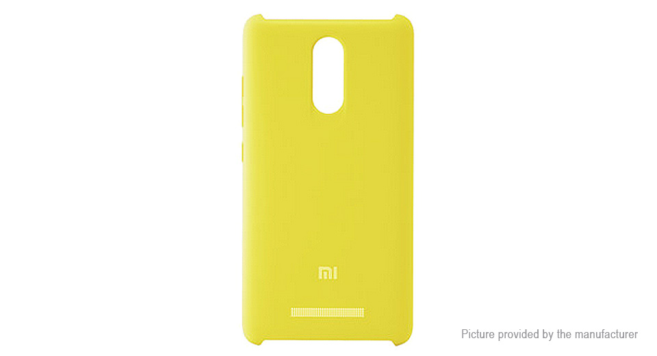 Authentic Xiaomi Protective Back Case ...