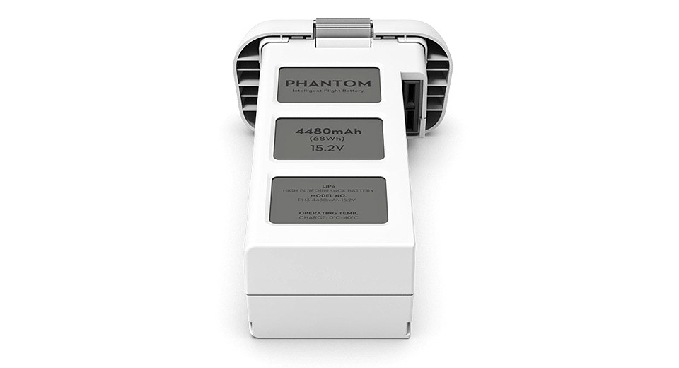 Image of Authentic DJI Phantom Intelligent Flight Battery for DJI Phantom 3