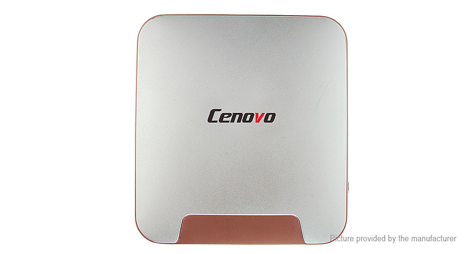 Cenovo Mini PC 2 Quad-Core Mini PC (64GB/EU)