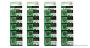 Buy TianQiu CR2016 3V 160mAh Button Cell Battery (20-Pack) CR2016, 3V: 20-Pack (160mAh)