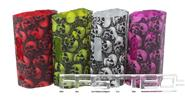 Buy Protective Silicone Sleeve Case for Wismec Reuleaux RX200 200W Mod (4 Pieces) RX200,Silicone,4 Pieces,4 Colors (skulls pattern) for $7.79 in Fasttech store