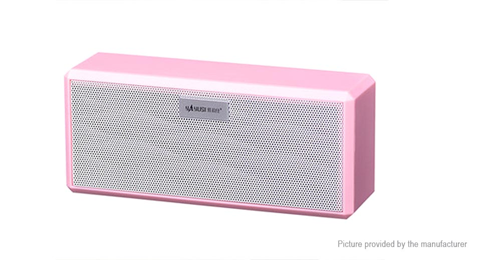 Product Image: yayusi-b1-bluetooth-v2-1-edr-speaker