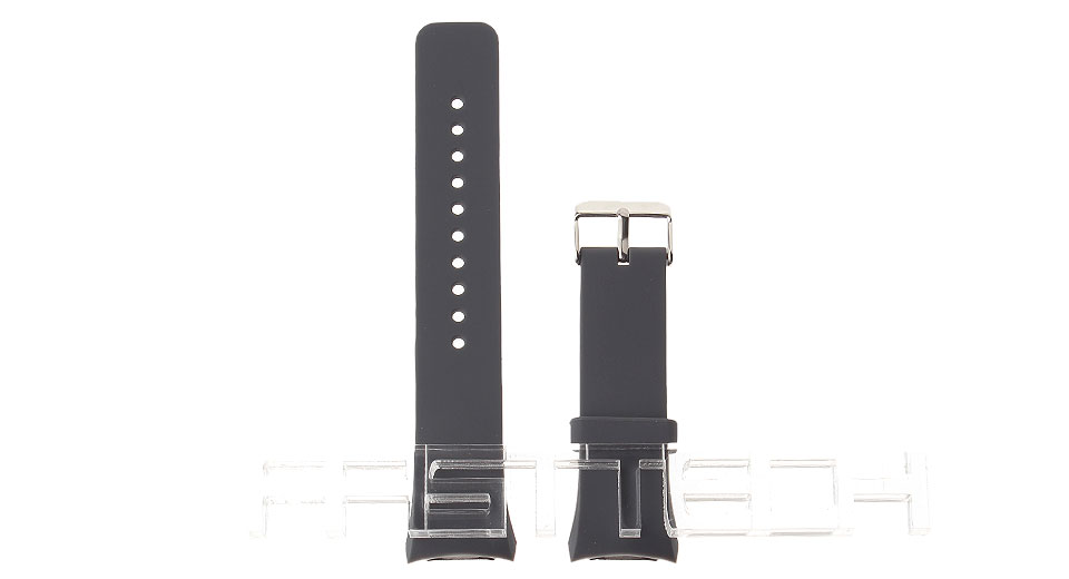 TPU Replacement Watchband for Samsung ...