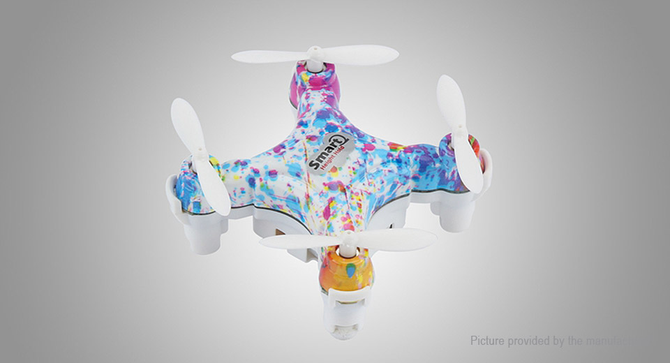 Image of Authentic Cheerson CX-10D 4CH 2.4GHz R/C Quadcopter