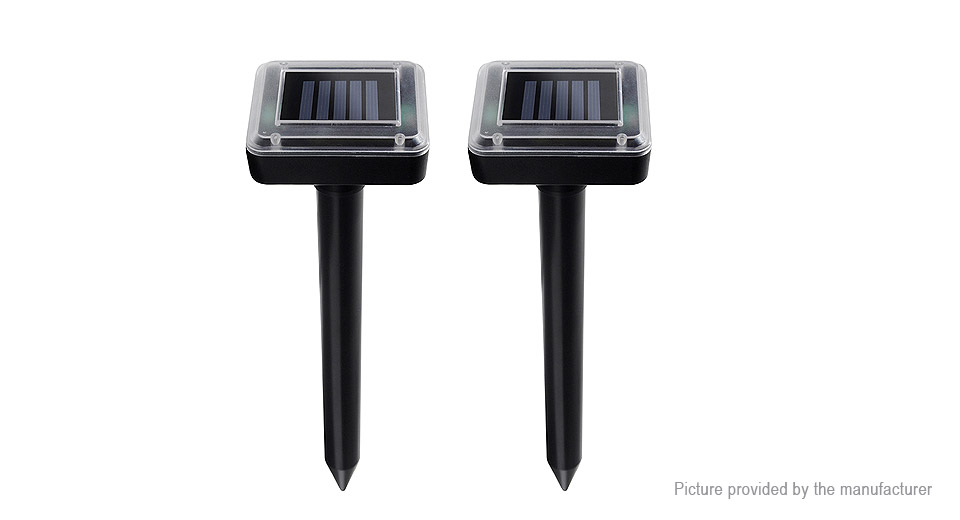 Product Image: ultrasonic-solar-powered-electronic-mosquito-mole