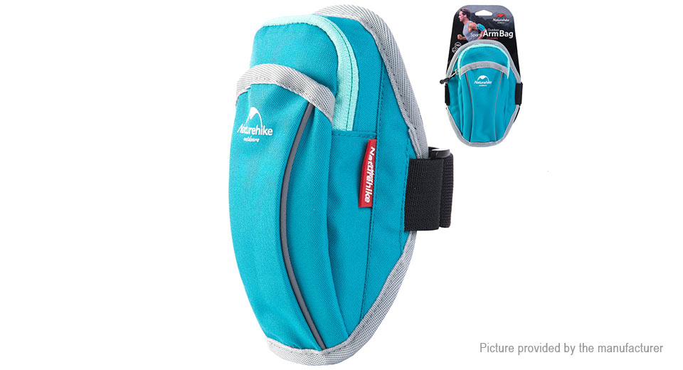 Product Image: naturehike-outdoor-sports-nylon-armband-bag-size-l