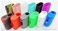 Buy Iwodevape Protective Silicone Sleeve Case Eleaf iStick Pico 75W Mod (12 Pieces) 75W, 12 Pieces, Colors